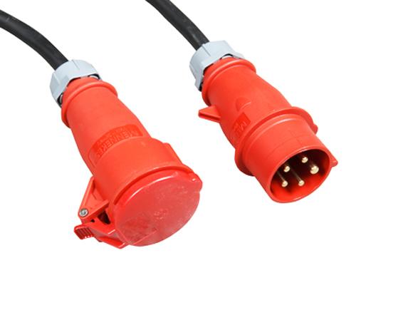 Alquiler de cableado para eventos